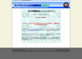 sfjspa.org