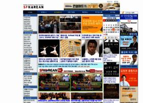 sfkorean.com