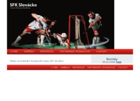 sfkslovacko.cz