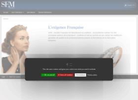 sfm-france.com