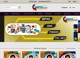 sfmclasses.com