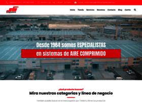 sfmcompresores.com