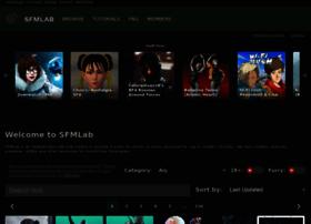 sfmlab.com