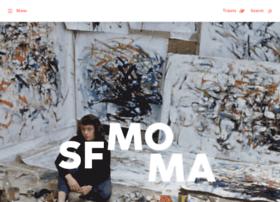 sfmoma.com