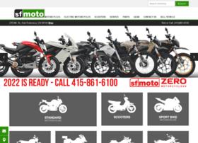 sfmoto.com