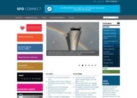 Sfoconnect.com