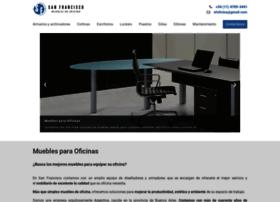 sfoficina.com.ar