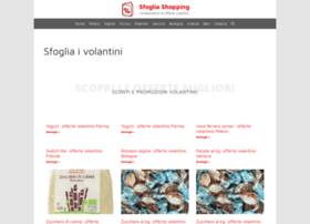 sfogliashopping.it