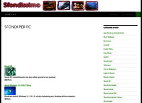 sfondissimo.com