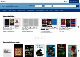 sfpl.bibliocommons.com