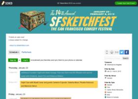sfsketchfest2015.sched.org