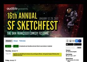sfsketchfest2017.sched.com