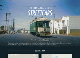 sfstreetcars.co