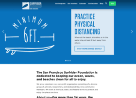 sfsurfrider.org