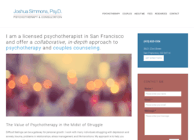sftherapy.info