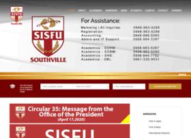 sfu.edu.ph