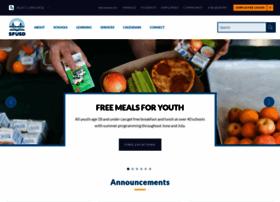 sfusd.edu