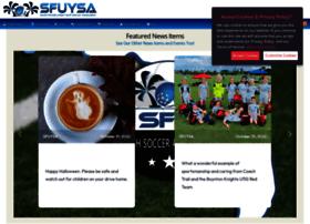 sfuysa.com