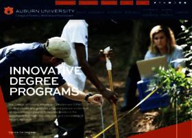 sfws.auburn.edu