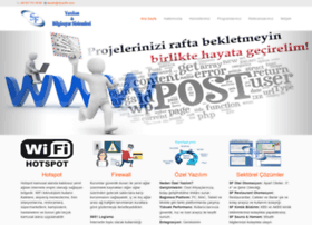 sfyazilim.com