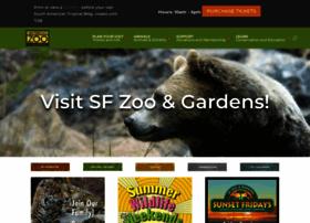 sfzoo.org