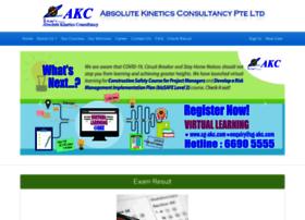 sg-akc.com