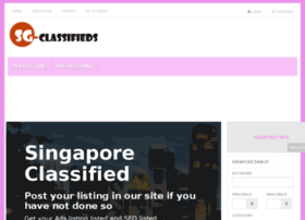 sg-classifieds.com