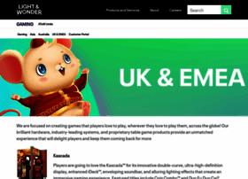 sg-gaming.com