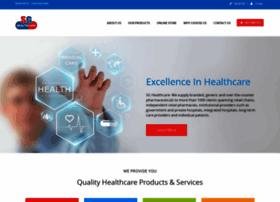 sg-healthcare.sg