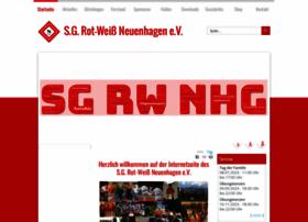 sg-rot-weiss-neuenhagen.de