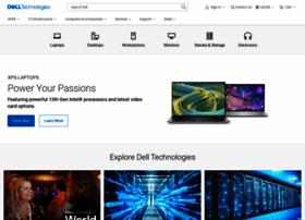 sg.dell.com