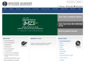 sg.masteryacademy.com