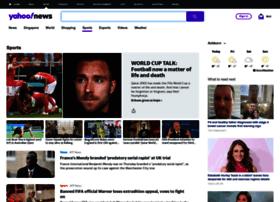 sg.sports.yahoo.com
