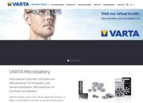 sg.varta-microbattery.com
