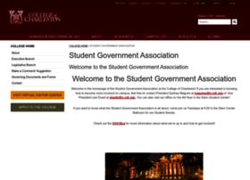 sga.cofc.edu