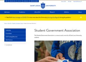 sga.slu.edu