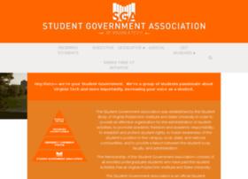 sga.vt.edu