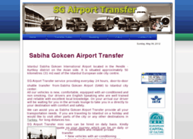 sgairporttransfer.com