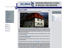 sgbm.uni-freiburg.de