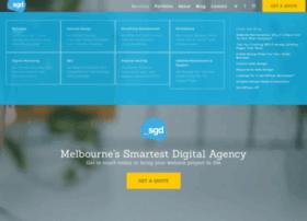 sgd.com.au