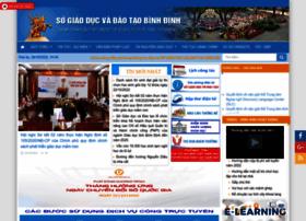 sgddt.binhdinh.gov.vn