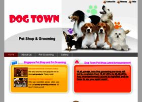 sgdogtown.com