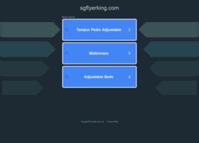 Sgflyerking.com