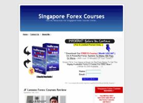 sgforexcourses.info