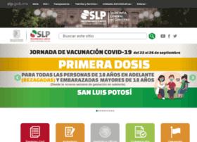sgg.slp.gob.mx