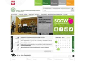 sggw.waw.pl