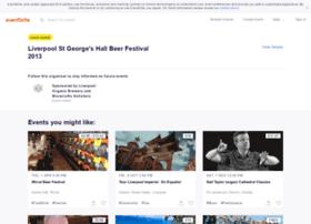 sgh2013-eorg.eventbrite.co.uk
