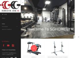 sghomegym.com