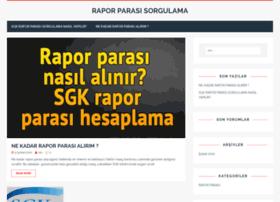 sgkraporparasi.com