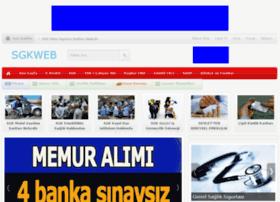sgkweb.com